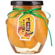 黄桃罐头哪个牌子好吃,黄桃罐头品牌排行榜