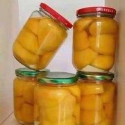 砀山黄桃罐头多少钱,砀山黄桃多少钱一斤