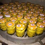 黄桃罐头的功效与作用
