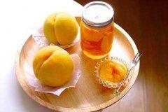 自己怎样做黄桃罐头,如何自制黄桃罐头