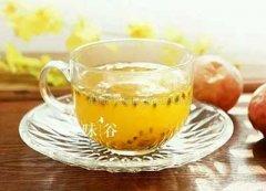 蜂蜜百香果茶的做法,蜂蜜百香果茶怎么熬