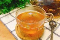 百香果红茶的做法,百香果红茶功效与作用