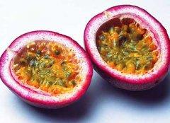 百香果籽能吃吗,百香果的籽要嚼碎吃吗