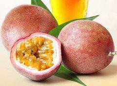 百香果产自哪里,百香果产地是哪里