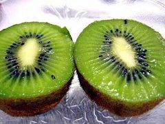 猕猴桃的功效与作用,猕猴桃食用禁忌
