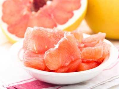 柚子的营养价值,柚子的营养成份