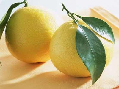孕妇可以吃柚子吗,怀孕可以吃柚子吗