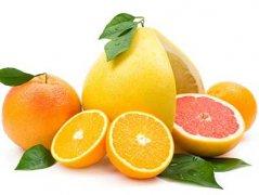 红肉柚子的功效与作用,红肉柚子营养价值