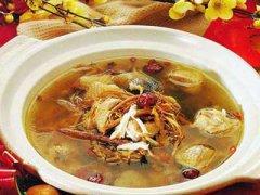 榴莲鸡汤的做法,哺乳期能喝榴莲鸡汤吗