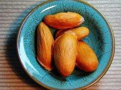 榴莲籽可以吃吗,榴莲籽的功效与作用