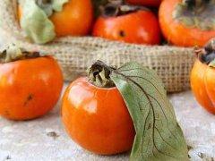 柿子什么时候成熟,生柿子怎么弄熟