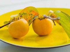 孕妇可以吃柿子吗,哺乳期可以吃柿子吗