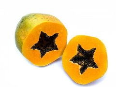 木瓜和什么不能一起吃,木瓜和什么一起吃丰胸