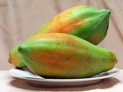 木瓜可以生吃吗,生吃木瓜的功效与作用