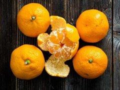 橘子上火吗,橘子上火怎么办