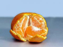 橘子能减肥吗,晚上吃橘子减肥吗