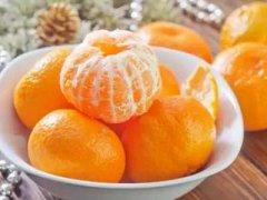 橘子络的功效与作用
