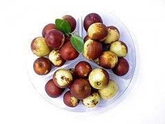 新鲜冬枣怎么保存,鲜冬枣能保存几天