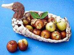 吃冬枣会胖吗,冬枣减肥期能吃吗