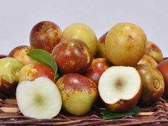 哺乳期可以吃冬枣吗,冬枣补血吗