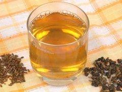山楂决明子茶有什么功效,山楂决明子茶可以长期