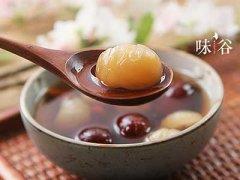 桂圆红枣红糖水的功效,桂圆红枣红糖水的做法