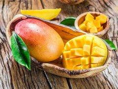 孕妇可以吃芒果吗,孕妇可以吃青芒果吗