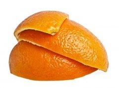 橙子皮的功效与作用及禁忌