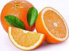 橙子的功效与作用,橙子的营养价值