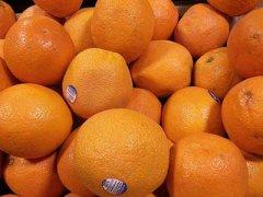橙子常温可以放多久,橙子怎么保存能久些