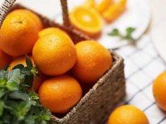 橙子什么时候上市,什么时候吃橙子的季节