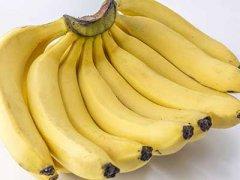 香蕉的营养价值,香蕉的热量