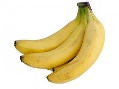 香蕉的功效与作用及禁忌
