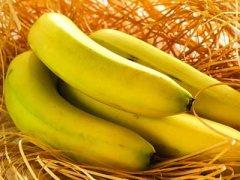 香蕉什么时候吃最好,减肥中一天吃几根香蕉