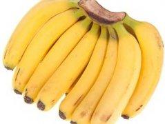 香蕉吃多了会怎么样,香蕉不能和什么同食