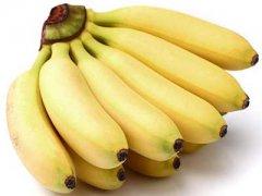 香蕉一天吃几个最好,香蕉吃多了有什么坏处