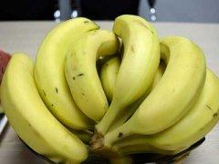 吃香蕉的好处与坏处,男人吃香蕉有什么好处