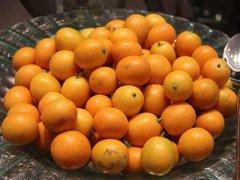 金桔的营养价值,金桔的营养成分