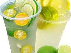 金桔柠檬茶的做法,金桔柠檬茶有什么功效