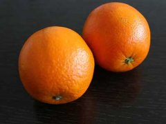 脐橙的营养价值,脐橙的热量是多少
