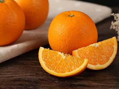 纽荷尔脐橙图片